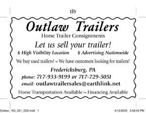 tlbtlb.com tlbimages: Equiery Ad - Outlaw Trailers original